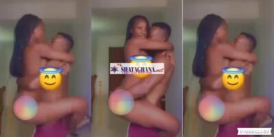 Couple Goes Wild On Social Media And This Is The Video They Are Trending With