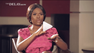 """""""I used to sleep on an empty stomach"""" – Delay narrates her journey to success"""