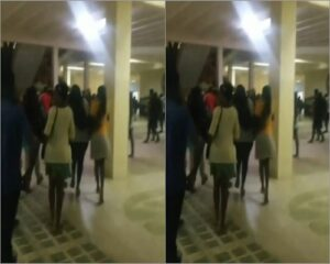 Sad News: Two UCC Students Shot Dead By Armed Robbers - Watch VIDEO