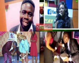 Trending Video: 'Am happy I removed my pants for Pastor Blinks to shave me' – Lady Who Was Shaved By Her Pastor Speaks
