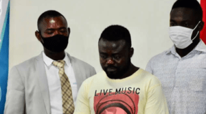 Coughing Of Empressleak CEO Causes Coronavirus Scare In Court