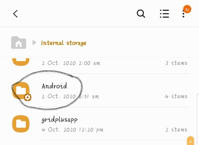 Android Circuled - How To Download Songs From Audiomack To Your Phone