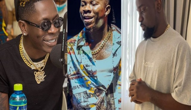 Stonebwoy Schools Sarkodie And Shatta Wale On Making A Hit Song (+Tips)