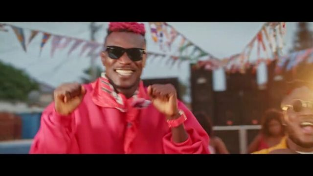 Keche Ft. Fameye – Good Mood (Official Video)