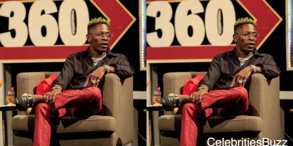 I Don't Believe In the Hype Of Traveling Outside Ghana To Collaborate With Other Artistes, Everything Dey Ghana – Shatta Wale
