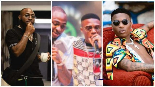 'We used to be good friends' – Davido opens up on beef with Wizkid [Video]