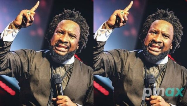 Sonnie Badu reportedly resurrects girl who was declared dead by Doctors