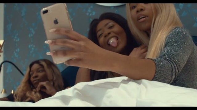 Ypee - Makoma (Official Video)