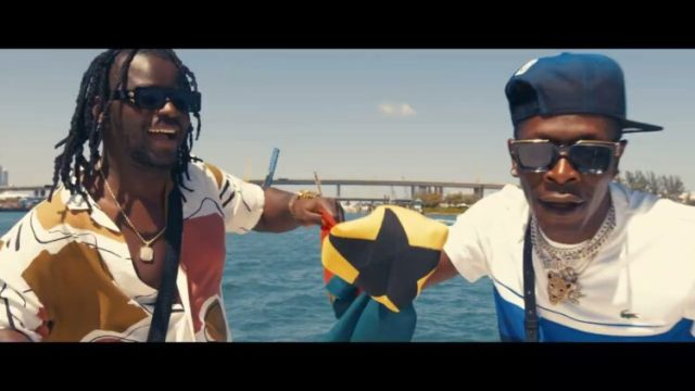 Jupitar ft. Shatta Wale - Star Life (Official Video)