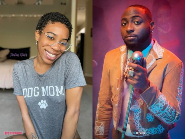 He Hired Me As An Escort But Delayed Payment – Davido Exposed by American P*rnstar for Chopping and Failing to Pay