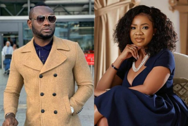 It's Insulting To Tell Citizens To Fix Themselves – Serwaa Amihere Slams Prince David Osei