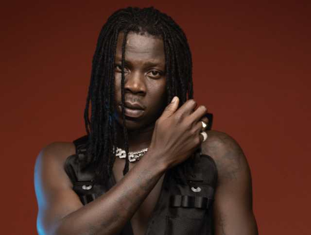 I Only Beef Shatta Wale And Not Sarkodie Or Samini - Stonebwoy