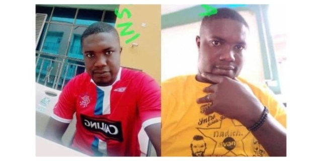 Soldiers stab detective to death for trying to help an alleged sakawa boy