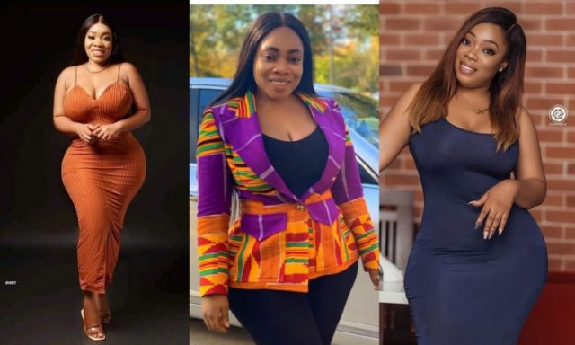 What At All Do You People Want From Moesha That You Can't allow Her Enjoy Her Repentance In Peace? – Oscar Bimpong Quizzes