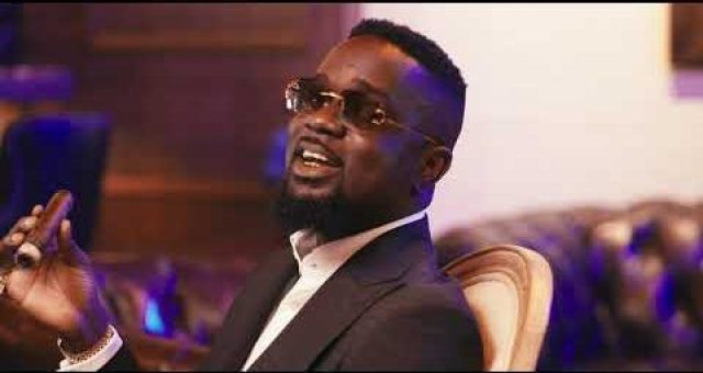 Sarkodie - Rollies & Cigars (Official Video)