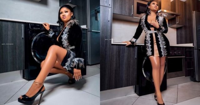 Lil Win Alleged Girlfriend - Sandra Ababio Sets The Internet On Fire With Her Stunning Birthday Photos (+Photos)