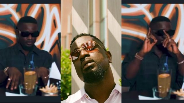 Let The Beat Breathe – Sarkodie Lectures On How To Do A Proper Rap Delivery (Watch Video)