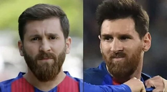 Fake Messi: Reza Parastesh, the Iranian man who succeeded in sleeping with 23 women by disguising himself as Lionel Messi