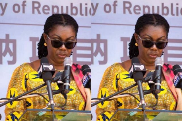 All SIM Cards Which Are Not Re-Registered By March 31, 2022 Will Be Blocked – Ursula Owusu