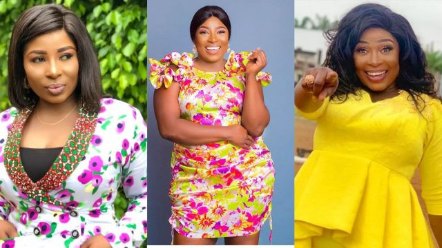 Do You Think You Are Complete Woman Without Marriage  – Ru.de Fan Tells Gloria Sarfo