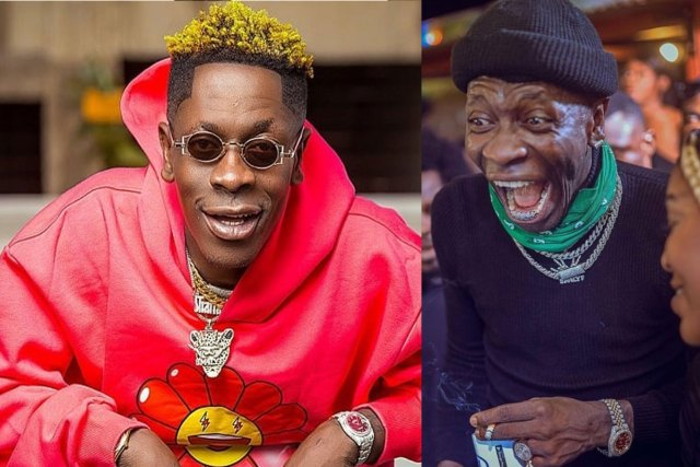 My Kind Of song I do Now is 'borla' but please support 1Don - Shatta Wale begs fans