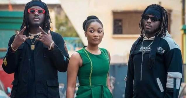 All my Social Media Accounts Has Been Deleted By DopeNation – Adelaide The Seer tells sad story (Video)