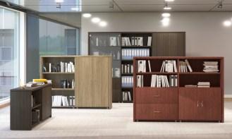 GHD Oficinas - Armarios, cajoneras y archivadores para oficinas en Mallorca
