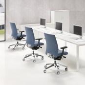 GHD Oficinas - Sillas de operativas de oficina en Palma de Mallorca