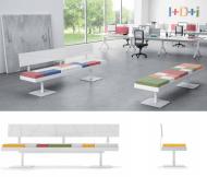 GHD Oficinas - Sofás para oficinas en Palma de Mallorca 1