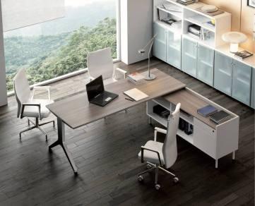 GHD Oficinas - Mesas de dirección para oficinas en Mallorca 1