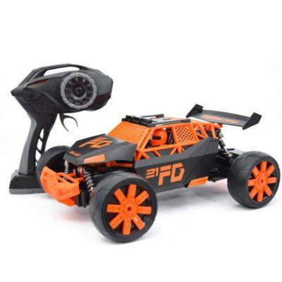 Mașinuță cu telecomandă Ghost Road Orange