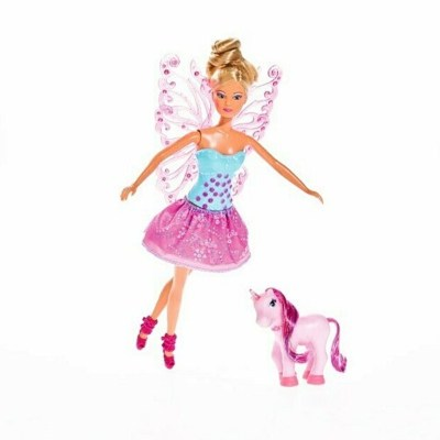 Păpușă zână cu unicorn - Steffi Love