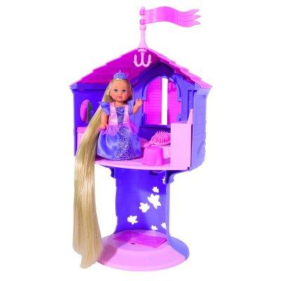 Turnul lui Rapunzel - Evi