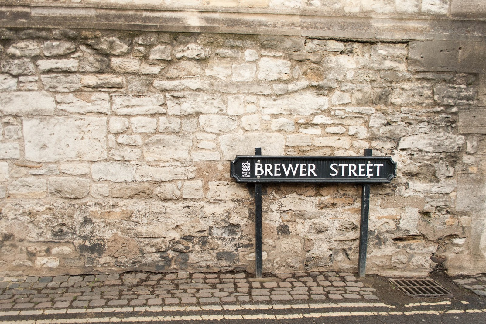Ghenet Actually || Oxbridge Comma