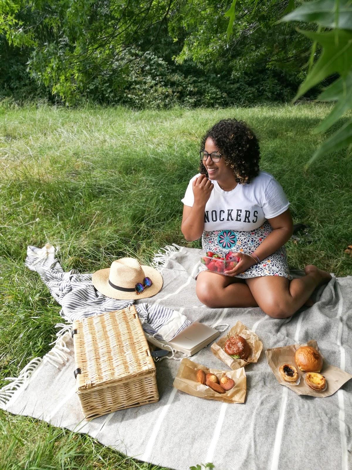 Ghenet Actually || 5 Good Things