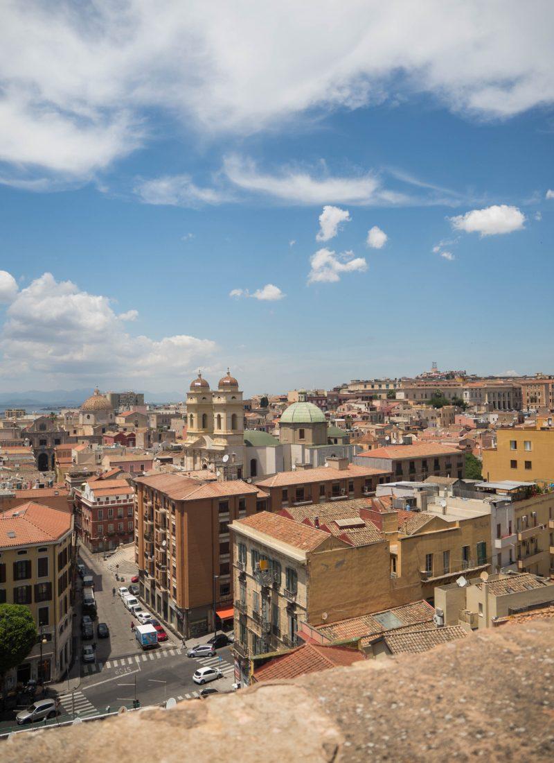 5 Days In Cagliari