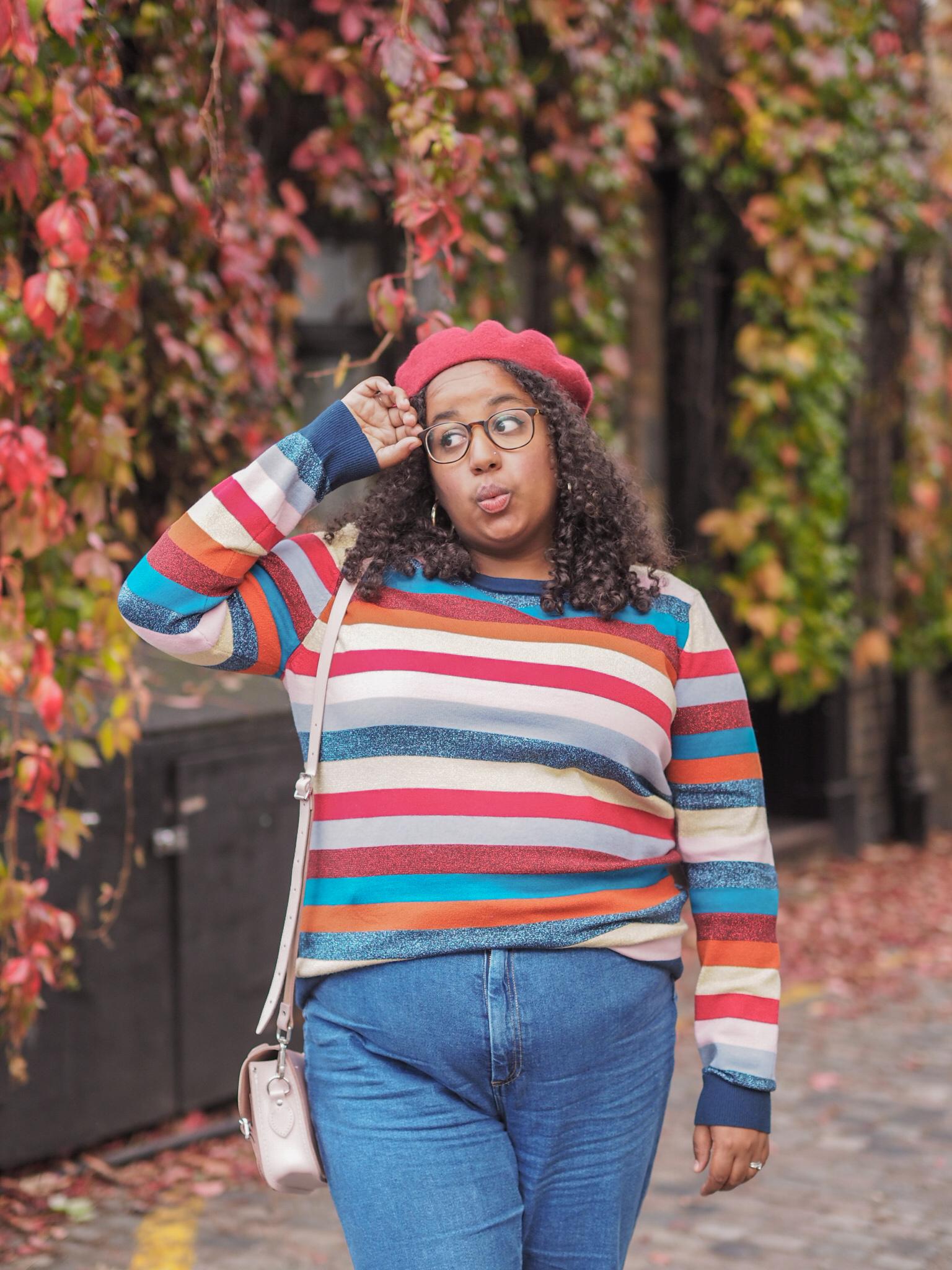 Ghenet Actually    How Blogging Has Helped Define My Sense of Self