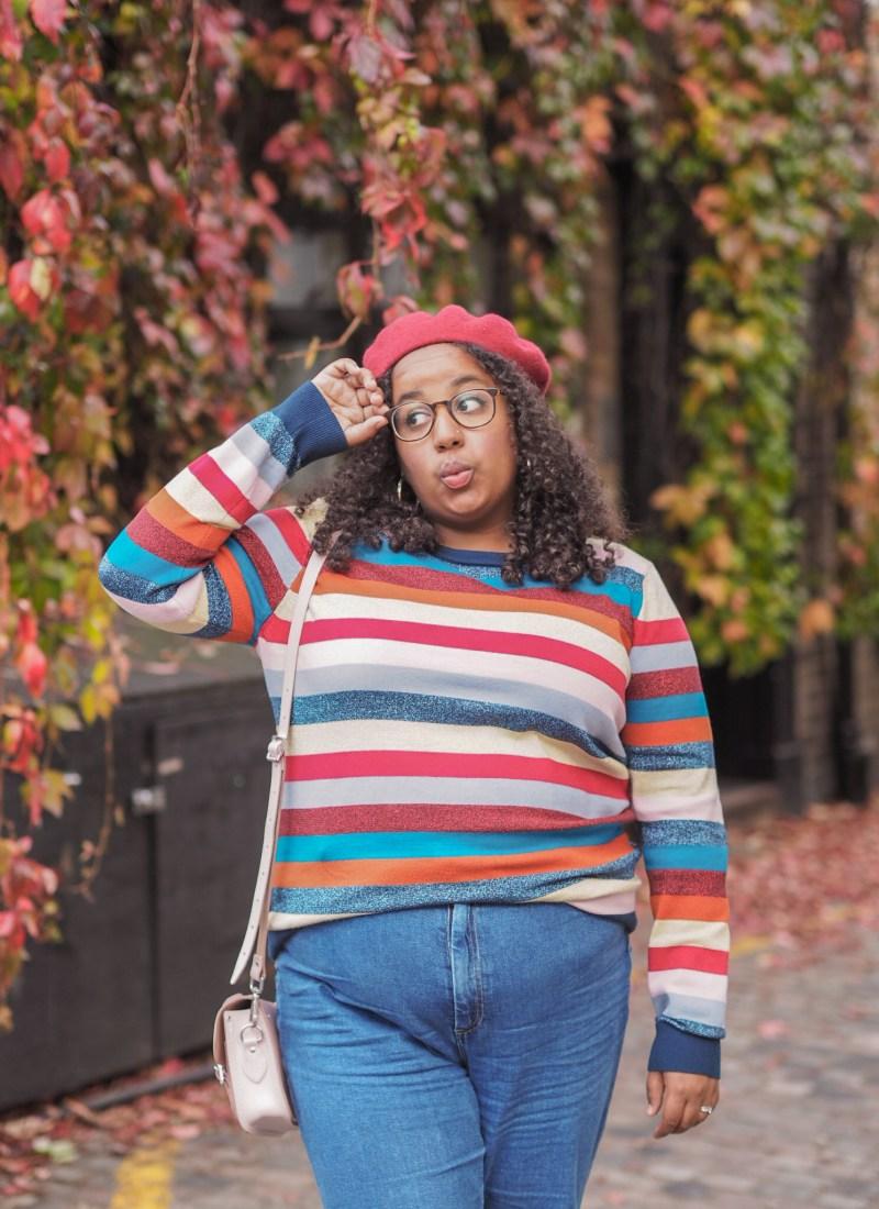 Ghenet Actually || How Blogging Has Helped Define My Sense of Self