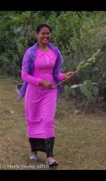 Phan Rang Girl