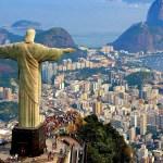 Рио-де-Жанейро . Карнавал и не только .