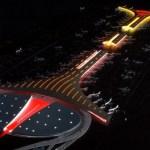 Пекинский международный аэропорт Шоуду..Beijing Capital Intertional.