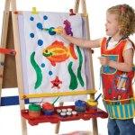 Развиваем в детях креативные способности. Дети и творчество .