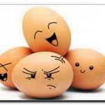 В чем  сила брат  :) – в яйце