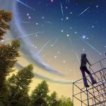 Если не можешь быть звездой в небе, стань хотя бы светильником в доме!
