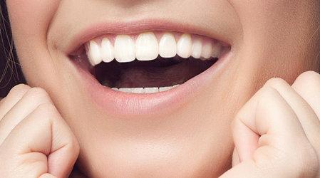 Как удалить зубные камни в домашних условиях.