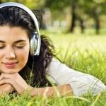 Грустная музыка расслабляет лучше, чем веселая