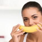 Какая может быть польза от банановой кожуры