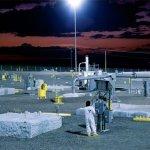 Наиболее радиоактивные места на Земле