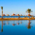 Мой отпуск в Египте.