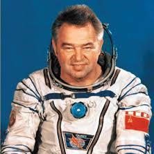 космонавта Георгия Гречко